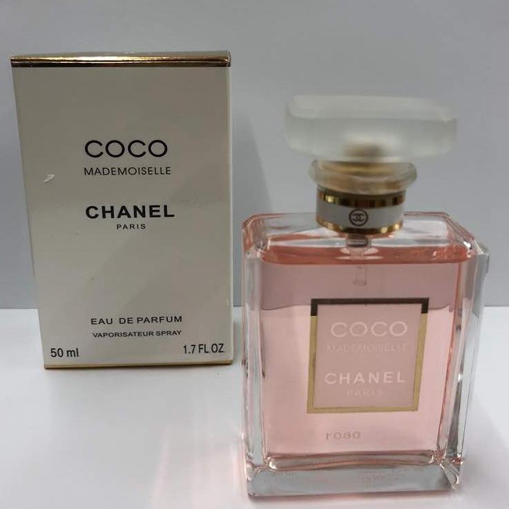 CHANEL Coco Mademoiselle 50ml Women's Eau de Parfum