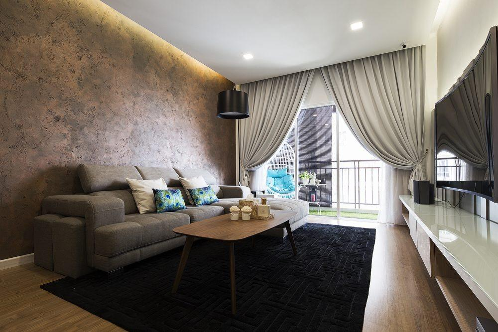 Cybersouth Freehold Condo For Sale! Zero Downpayment! Cashback RM15K