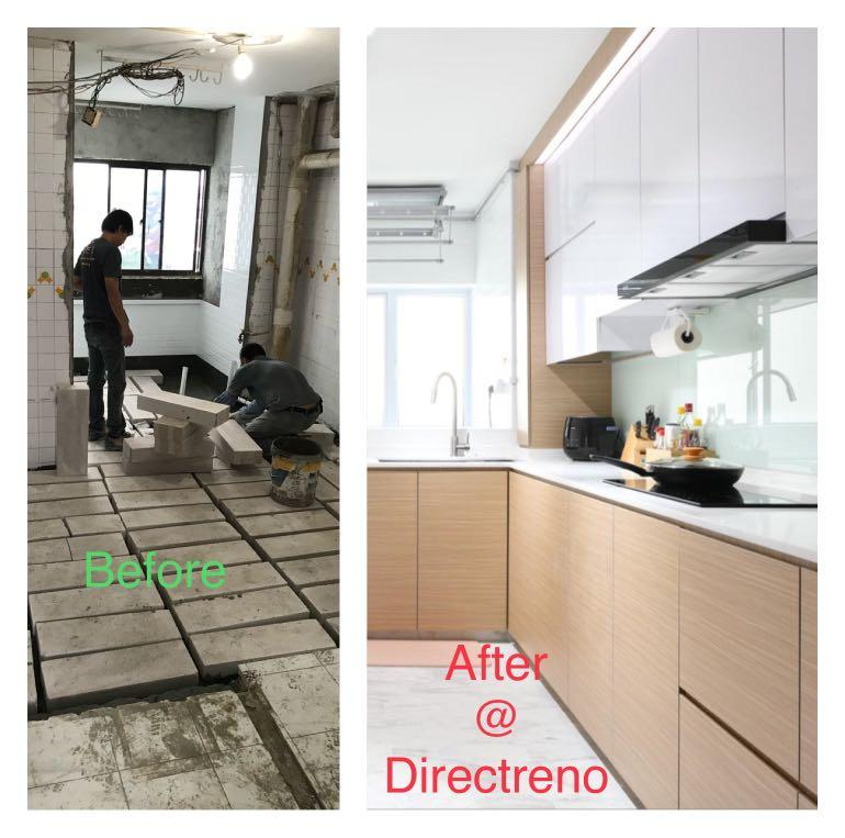 💯Direct Contractor Price