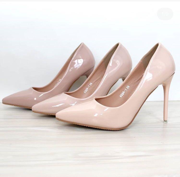 high heels / sepatu hak tinggi