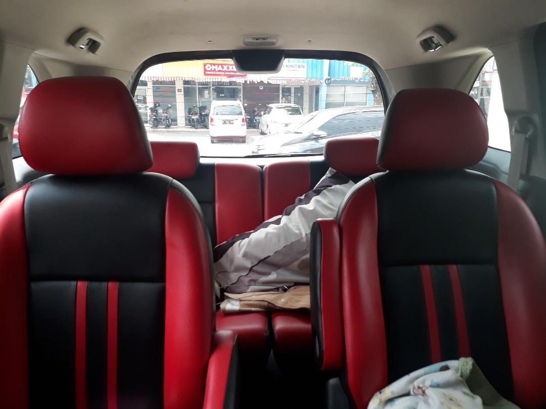 Jual Honda Freed SD 2011, terawat dan jarang pakai