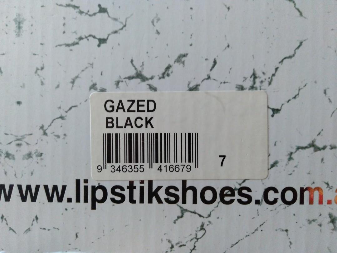 Lipstik boots