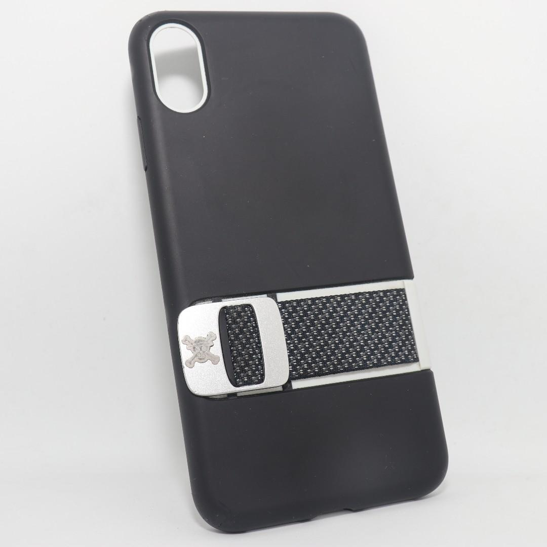 Moshi Capto Slim Case with MultiStrap for iPhone XS Max