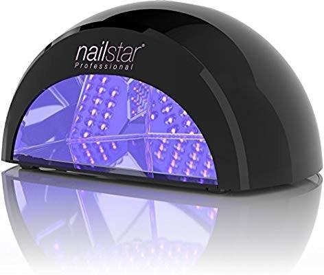 NailStar Professional 12W LED Nail Dryer