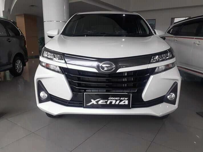 new Xenia 1.3 x mt ( kredit mobil bersama ACC SYARIAH )