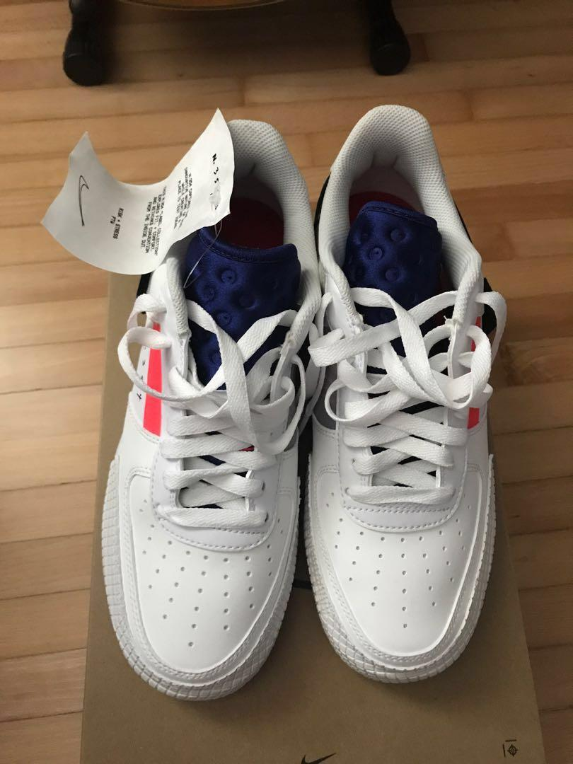 Nike Air Force One Type N. 354 EU 40,5 US 7,5