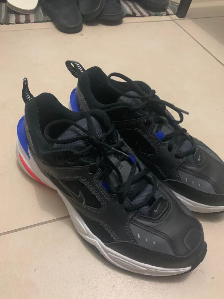 Nike classic chunky shoes, Men's Fashion, Footwear ...