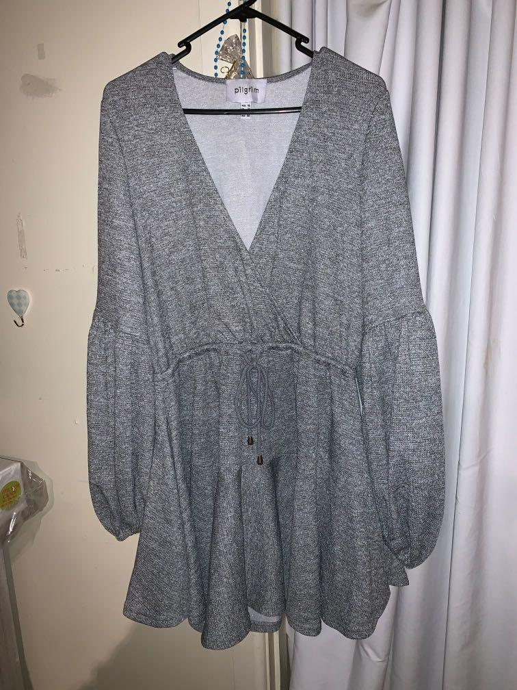 Pilgrim dress