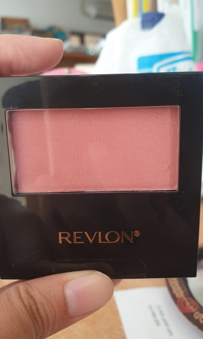 Revlon - Blush On
