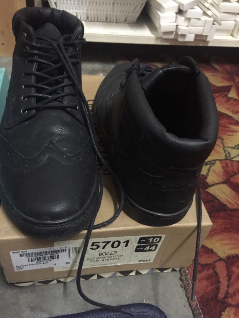 3931c1a4455 River Island Shoe Bundle