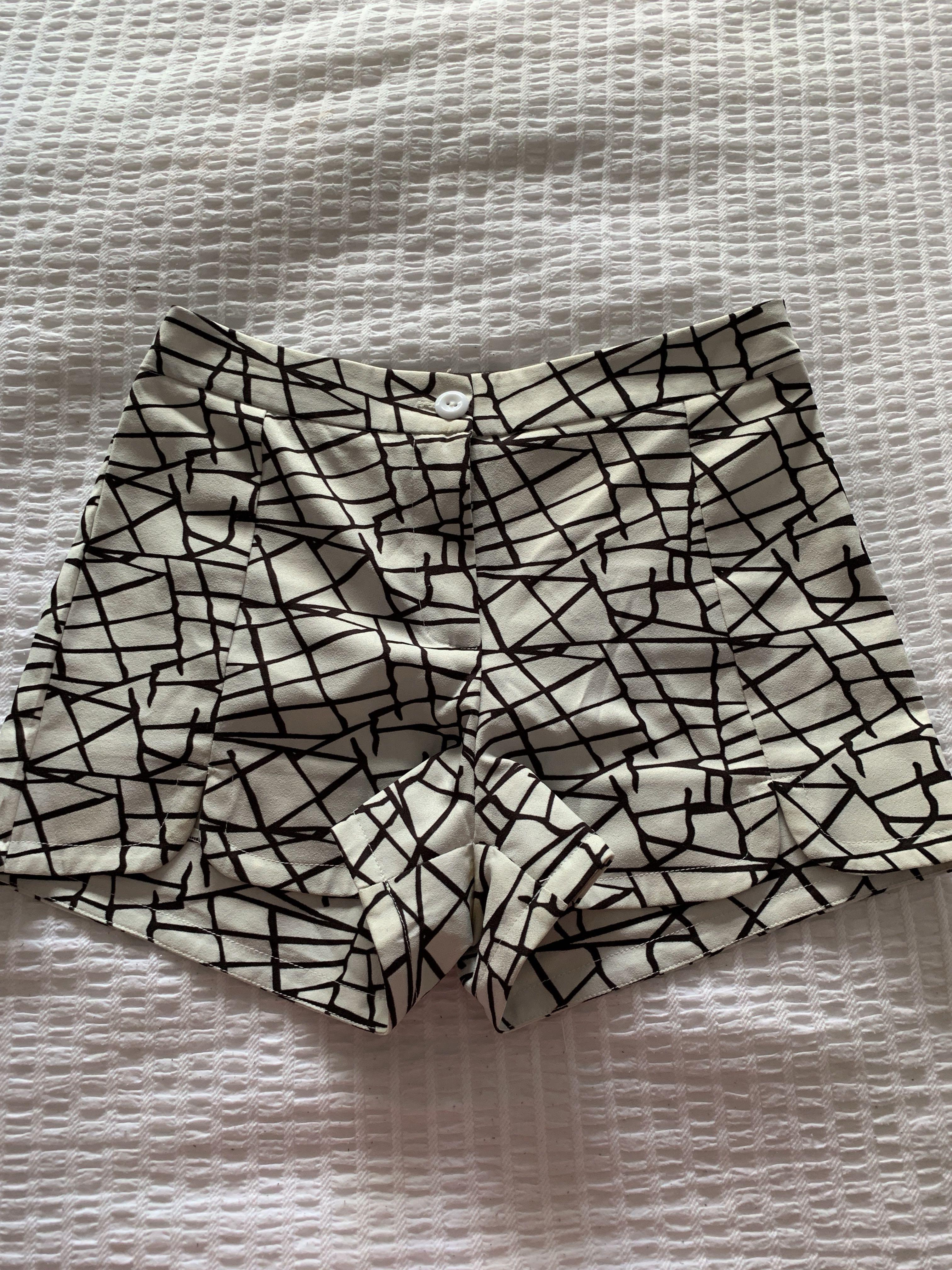 Rumour Boutique Shorts