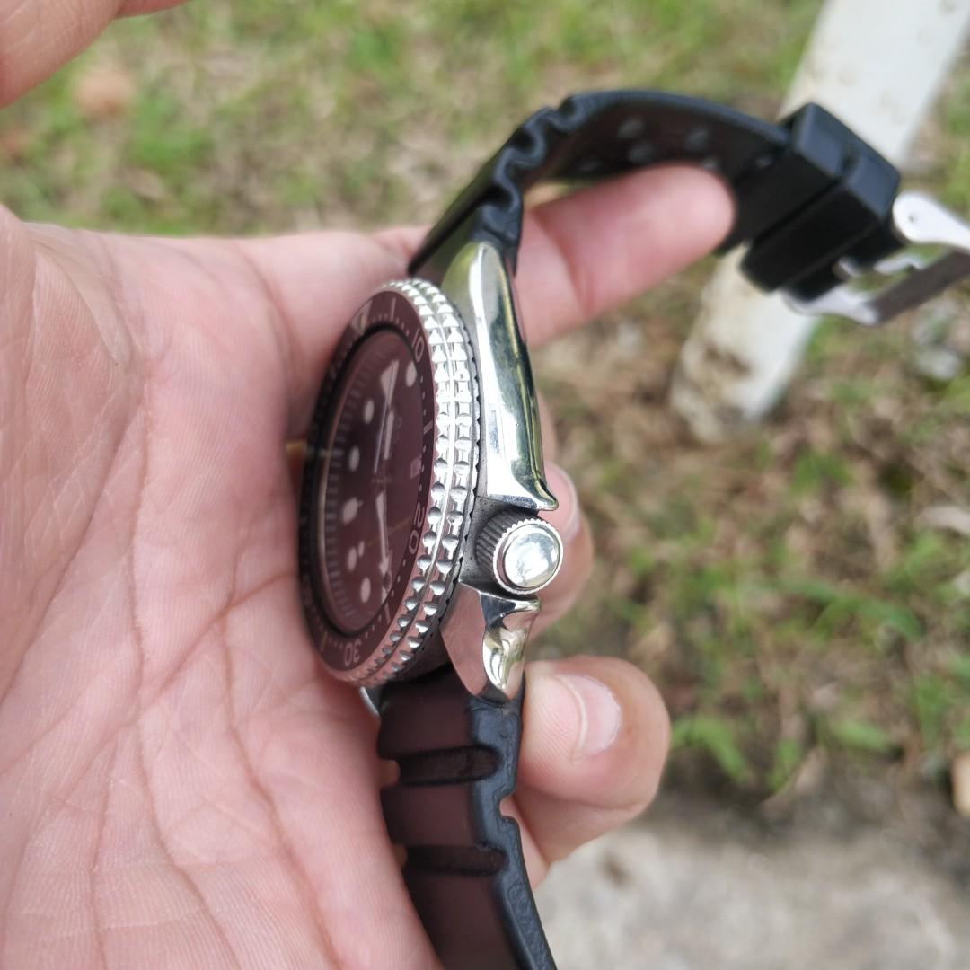 Seiko Diver 7548-7000