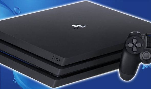 PS4 Sony Playstation 4 jailbreak version 5 05 - Able to load games into the  set