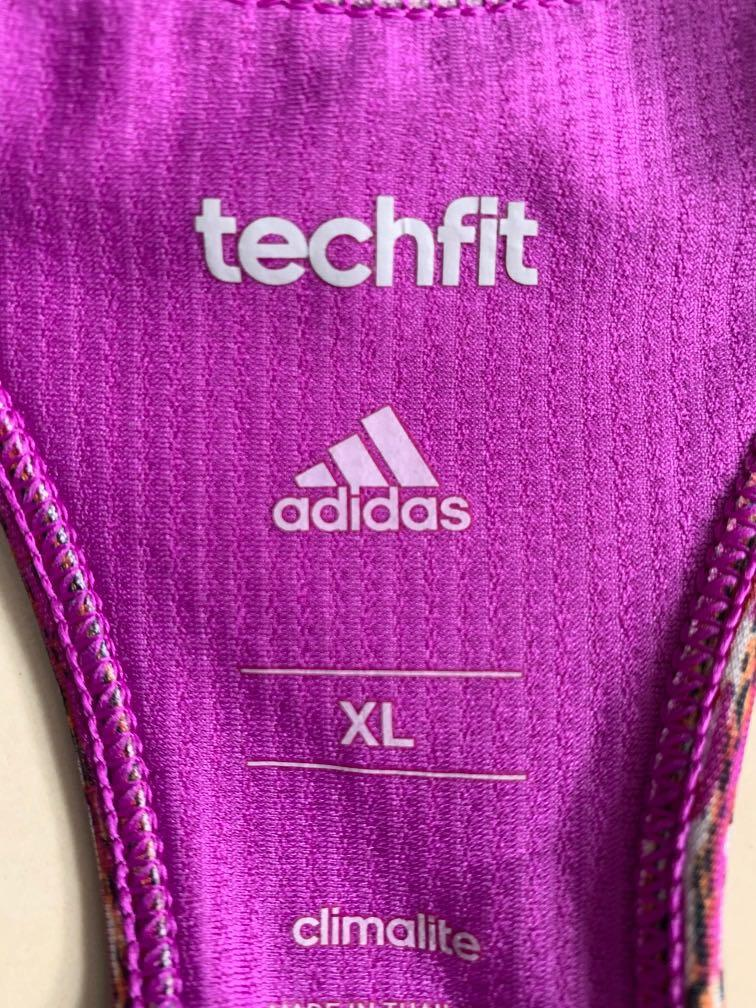 Sports bra - Adidas and Energized