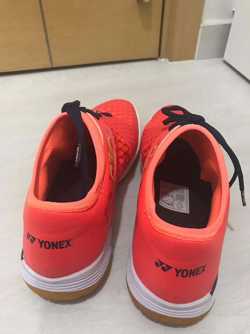 Yonnex 03zm Badminton shoes