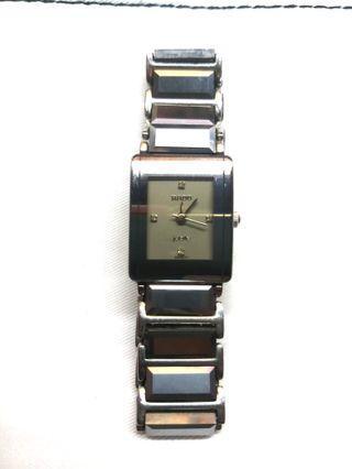 Rado real diamond watch