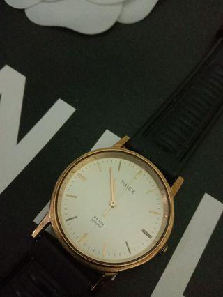 Timex original watch unisex