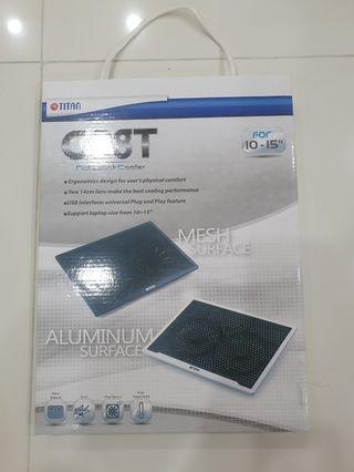 Brand New Titan Laptop Cooling Pad