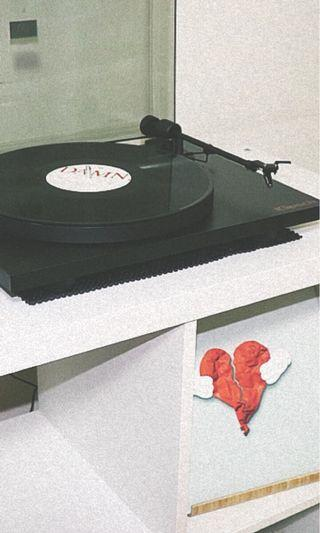 Pro-ject primary turntable klipsch聯名款