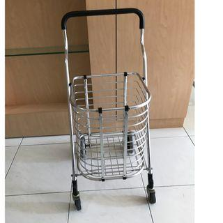 Trolley for groceries