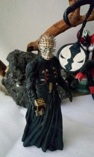 Action Figure classic hellraiser pinhead by neca