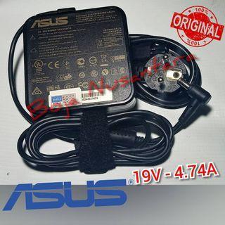 Charger cas adaptor laptop ASUS original 19v 4.74a
