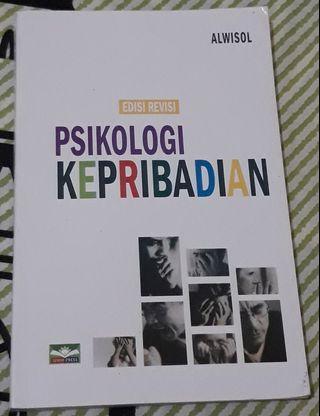 Psikologi Kepribadian