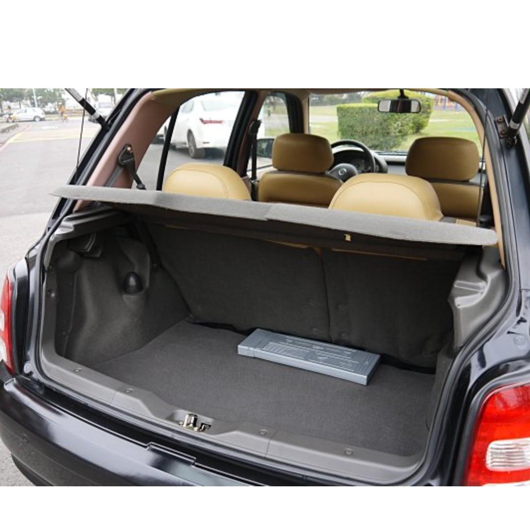 07年 Nissan/日產 March 1.5L,有喜歡的可以參考看看 中古車 代步車 二手車 需要內裝可以加我