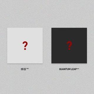 [WTS] QUANTUM LEAP KIHNO LOOSE PHOTOCARDS