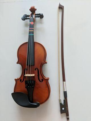 Violin 1/32 Mandeville unit