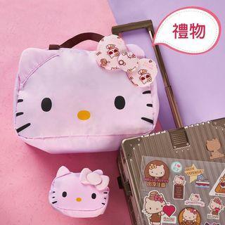 昇恆昌 kitty 旅行袋 含運