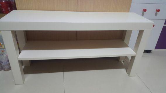 Ikea 電視架,置物架