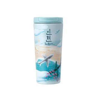 Starbucks Korea Incheon Tour Tumbler 355ml