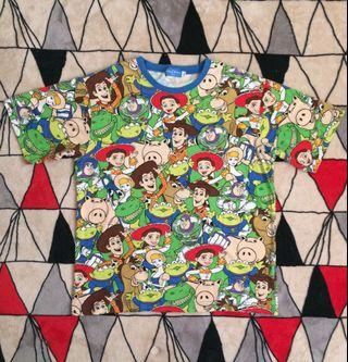 Toy Story Fullprint Tee