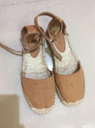 H&M Flat Sandal