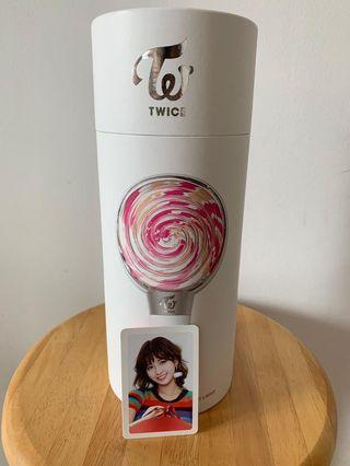 Twice Candy Bong