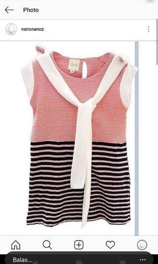 Dress soure size S