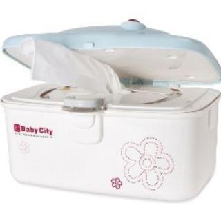 BabyCity濕紙巾溫熱器