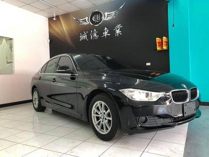 BMW-316I