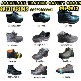safety shoes ppe items dealer