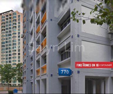 770 CHOA CHU KANG STREET 54