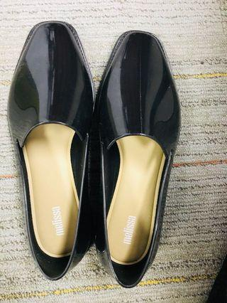 Branded Melissa Ladies Shoes (New)