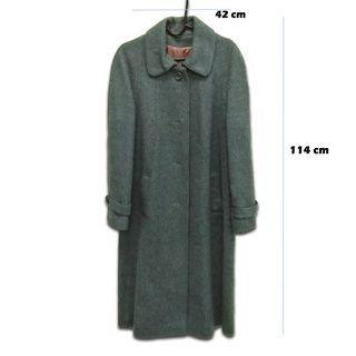 Admyra London Winter Pure Wool Clothing