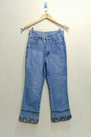 TMX denim classics jeans