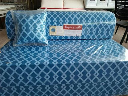 Excellent Sofa Bed Uratex Food Drinks Carousell Philippines Ncnpc Chair Design For Home Ncnpcorg