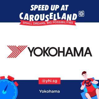 Yokohama @ Carouselland