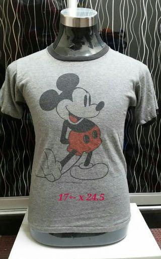 Mickey ringer VTG