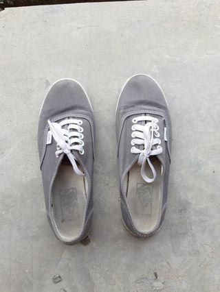 Vans shoes uk5