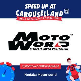 Hodaka Motoworld Pte Ltd @ Carouselland