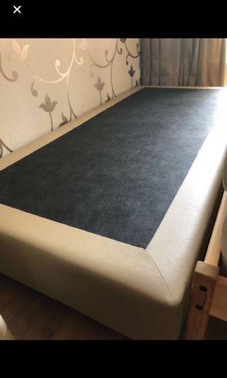 Bed Frame single size bed frame